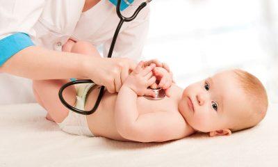 Bebeklerde Epilepsi Belirtileri, Sebepleri ve Tedavisi