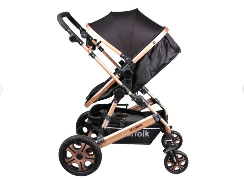 Kullanışlı bebek arabası, en iyi bebek arabası