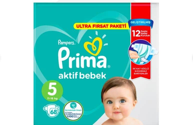 En İyi Bebek Bezi Markaları 2020