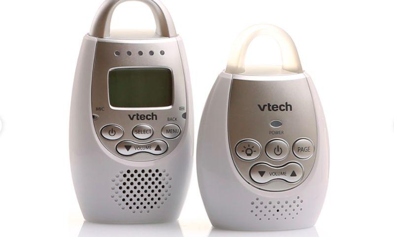 VTech BM2100 Dijital Bebek Telsizi