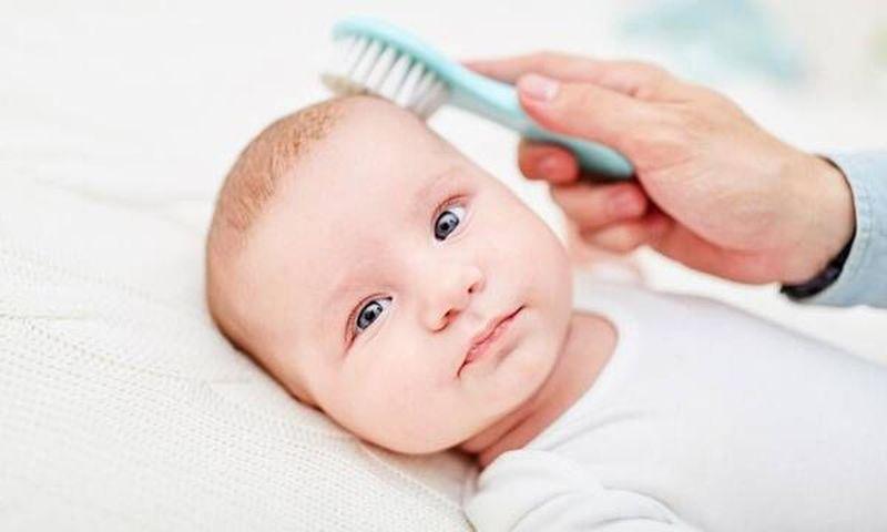 Bebeklerde Konak Neden Olur? Nasıl Tedavi Edilir?, Konak nasıl temizlenir, konak şampuan
