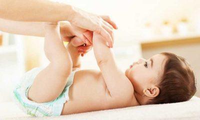 Bebeklerde İshal Belirtileri, Nedenleri ve Tedavisi