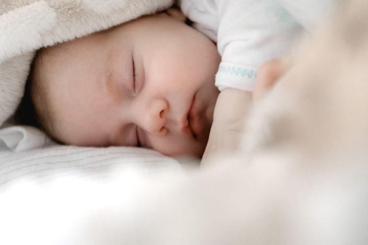 Bebeklerde Kansızlık Belirtileri, Nedenleri ve Tedavisi