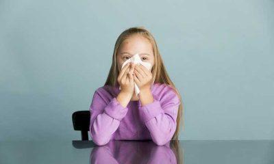 Çocuklarda Bronşit Belirtileri ve Tedavisi