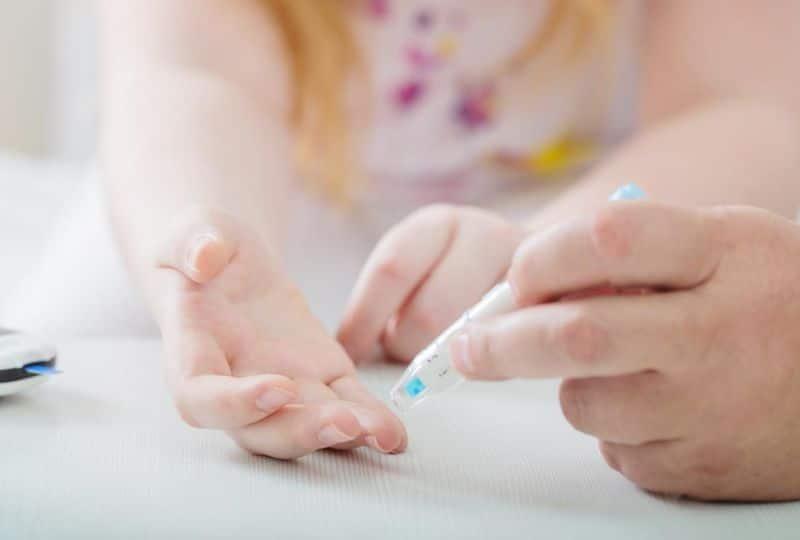 Çocuklarda Şeker Hastalığı Belirtileri, Nedenleri, Tedavisi