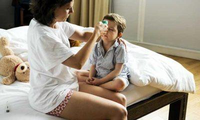 Çocuklarda Zatürre Belirtisi, Tedavisi ve Nedenleri