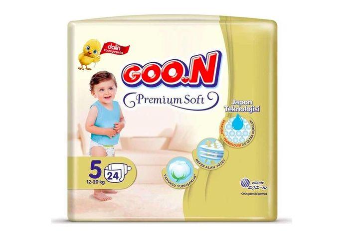 Goon Bebek Bezi Yorum ve İncelemesi