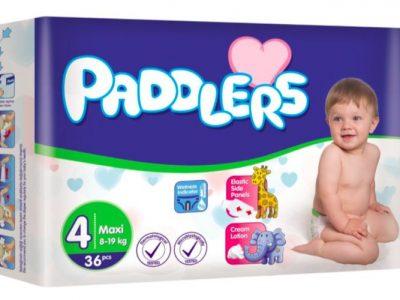 Paddlers Bebek Bezi Yorum