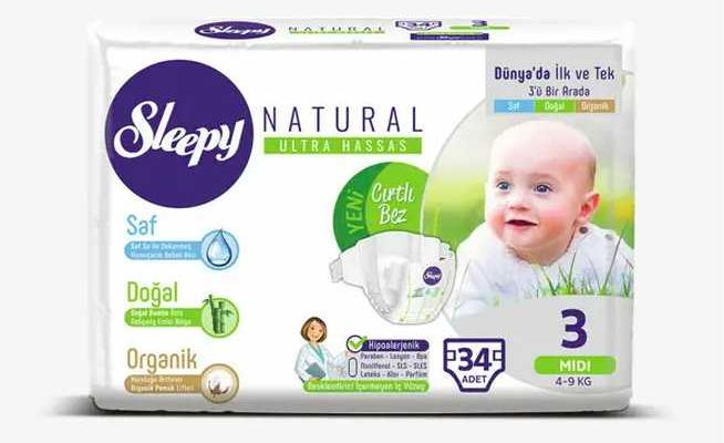 Sleepy Bebek Bezi Yorumları ve Şikayetleri