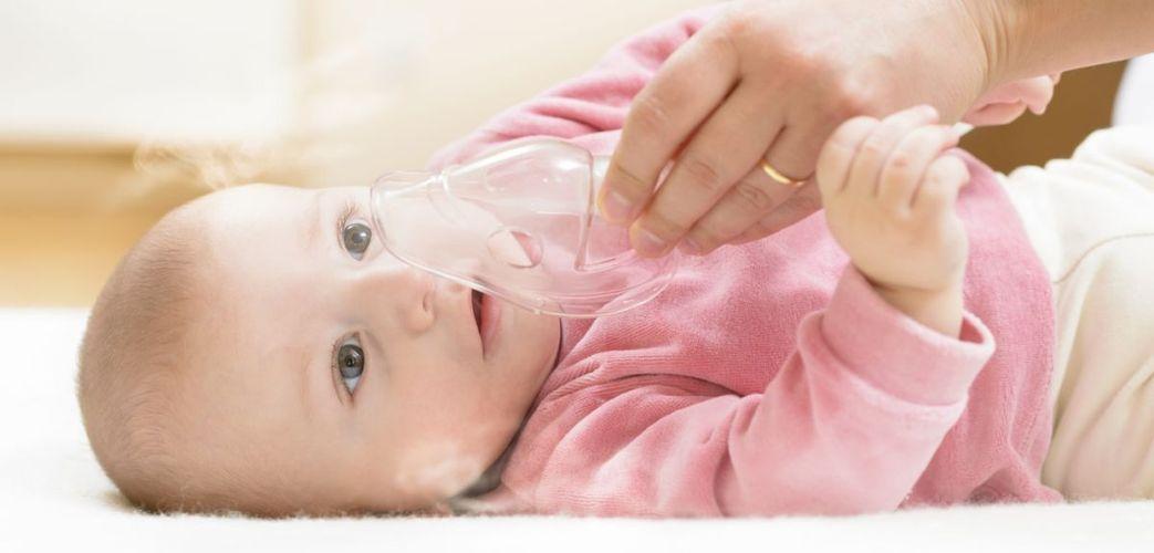 bebeklerde zatürre tedavisi