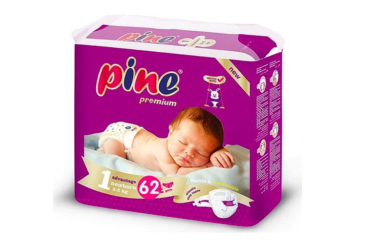 Pine Bebek Bezi Yorum ve İncelemesi