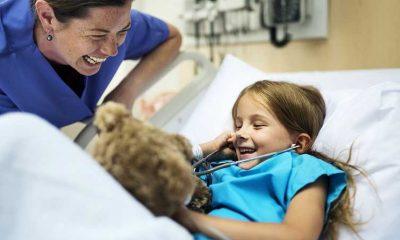 Çocuklarda Kalp Hastalığı Belirtileri ve Tedavisi