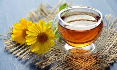 Hamilelikte Papatya Çayı İçilir Mi?