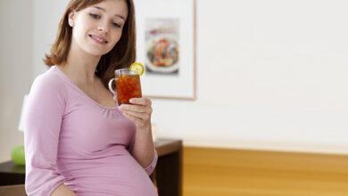 Hamilelikte Soğuk Çay İçilir mi?