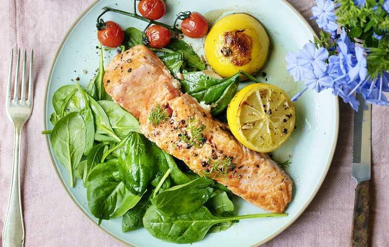 Hamilelikte Yenmesi ve Yenmemesi Gereken Balıklar Hangileri?