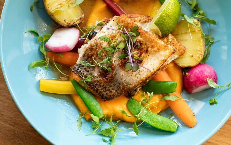 Hamilelikte levrek, çipura ve kalkan balığı yenir mi?